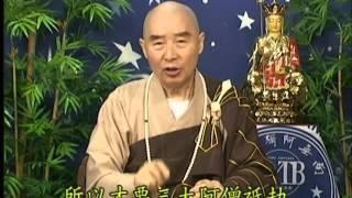 Kinh Địa Tạng Bồ Tát Bổn Nguyện, tập 22 - Pháp Sư Tịnh Không