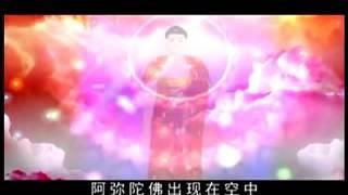 Sự Tích Phật A Di Đà (Đầy Đủ 10 Tập, Mới, Rất Hay) - Tập 9 A