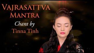 THẦN CHÚ Kim Cang Tát Đoả- Tịnh Hoá Nghiệp- BUDDHIST MANTRA- Tinna Tình