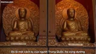 Bảy kỳ quan thế giới Phật giáo.