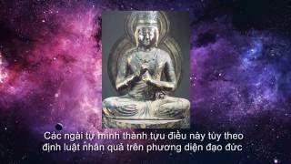Kinh Mật Tông Phật Giáo Tinh Hoa Yếu Lược_Chương I: Phần 1. Giáo chủ bí mật