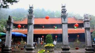 Những ngôi chùa nổi tiếng ở Việt Nam