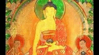 Arya Sanghata Sutra:  Part 1 of 18 (English Translation)