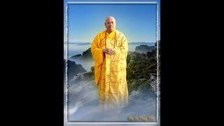 Kinh Lăng Già Tâm Ấn (2/22) - Ngài Đại Sư Pháp Vân Thuyết Giảng - Chánh Pháp Lưu Truyền