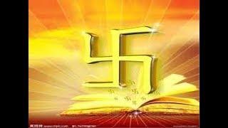 Lai lịch về Chữ Vạn trong Phật giáo