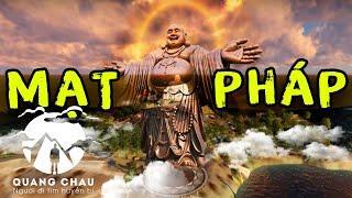 Sự tích Phật Di Lặc - Lời tiên tri về thời Mạt Kiếp của Phật Thích Ca Mâu Ni   Mạt Pháp P1