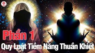 7 Quy Luật của Sự Thành Công - Quy Luật Tiềm Năng Thuần Khiết (Phần 1)