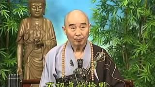 Tập 122 - (HQ) Kinh Đại Thừa Vô Lượng Thọ - Pháp sư Tịnh Không chủ giảng -  cẩn dịch cư sĩ Vọng Tây
