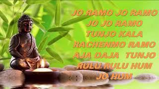 PALDEN LHAMO MANTRA - THẦN CHÚ NỮ THẦN HỘ PHÁP - MỘT TRONG BÁT ĐẠI HỘ PHÁP MẬT TÔNG