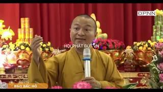 MA TĂNG QUỐC DOANH THÍCH NHẬT TỪ PHONG THẦN CHO HỒ CHÍ MINH