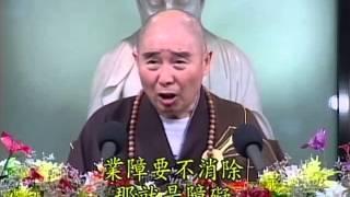 Tập 002 - (HQ) Kinh Đại Thừa Vô Lượng Thọ - Pháp sư Tịnh Không chủ giảng -  cẩn dịch cư sĩ Vọng Tây