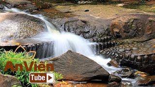 Campuchia – Đất Phật Angkor: Kulen, công trình đá xây Angkor