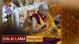 Ngày cuối cùng của Pháp Hội Đông Nam Á, 06 09 2019 - tiếng Việt