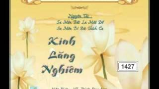 Kinh Lăng Nghiêm - DieuPhapAm.Net