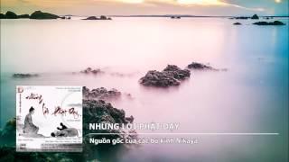 Những Lời Phật Dạy - Nguồn gốc của các bộ kinh Nikaya