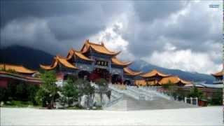 "Cao Dai (Kingdom Of Heaven) ""Đại Giác Thánh Kinh"" Tap-1"