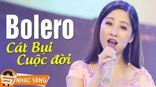 CÁT BỤI CUỘC ĐỜI - Hồng Hạnh [Official Mv]