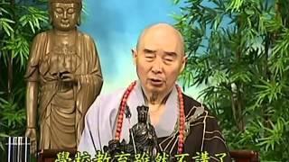 Tập 132 - (HQ) Kinh Đại Thừa Vô Lượng Thọ - Pháp sư Tịnh Không chủ giảng -  cẩn dịch cư sĩ Vọng Tây