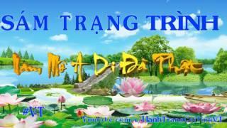 #VT SÁM TRẠNG TRÌNH  LỜI TIÊN TRI VỀ TƯƠNG LAI - Cụ Nguyễn Bỉnh Khiêm