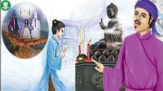 VÌ SAO Cả Đời Thắp Hương Kính PHẬT Mà Vẫn Phải Đọa Địa Ngục...Chuyện Nhân Quả Phật Giáo Là Có Thật!