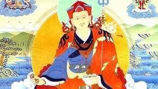 Om Ah Hum Vajra Guru Padma Siddhi Hum - The Liberation Upon Seeing & Listening Mantra