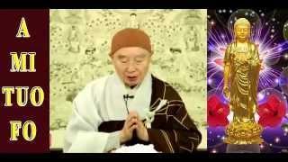 A Mi Tuo Fo - Hòa Thượng Tịnh Không Niệm Phật | Rất Hay (gần 2 tiếng )