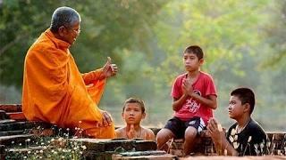 NGUYÊN NHÂN CỦA BỆNH TẬT THEO LỜI PHẬT DẠY (NÊN XEM)