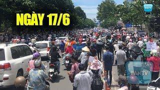 Người dân Huế, Sài Gòn, Hà Nội lại xuống đường biểu tình yêu cầu TQ từ bỏ giấc mơ đặc khu
