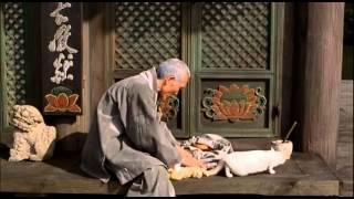 Phim Truyện Phật Giáo - Xuân Hạ Thu Đông