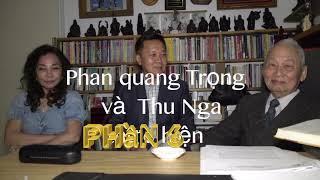 Thầy Nguyễn Văn Lành  giải thích  Sấm Trạng Trình nói về vận mệnh Việt Nam phần 6