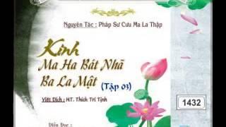 Kinh Ma Ha Bát Nhã Ba La Mật 3 - DieuPhatAm.Net.mp4 - Phật Pháp Vô Biên