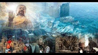 Đức Phật đưa ra dự ngôn về tương lai nhân loại, đến nay chuẩn xác phi thường