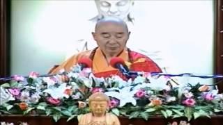 Kinh Kim Cang Giảng ký Tập 124 - Pháp Sư Tịnh Không
