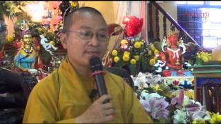 Tương lai văn hóa Phật giáo Việt Nam - Thích Nhật Từ