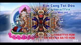 Kim Cang Tat  Doa   Luc Tu Minh Chu   niem 108 bien 1