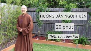 Phuong Phap Ngoi Thien