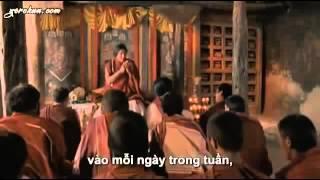 Đại hành giả yogi Milarepa