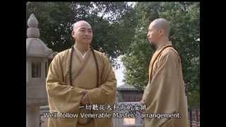 1/16 HQ Giám Chân Đông Độ (Phim Phật Giáo)-Master Jianzhen's East Journey (Buddhist Film)