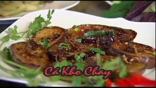 Kho Chay - Xuan Hong