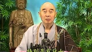 Tập 145 - (HQ) Kinh Đại Thừa Vô Lượng Thọ - Pháp sư Tịnh Không chủ giảng -  cẩn dịch cư sĩ Vọng Tây