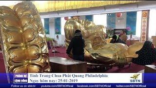 PHÓNG SỰ CỘNG ĐỒNG: Chùa Phật Quang ở Philadelphia đã bị bán