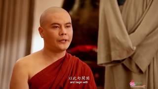 Phim Kinh Thủ Lăng Nghiêm bản thuyết minh.