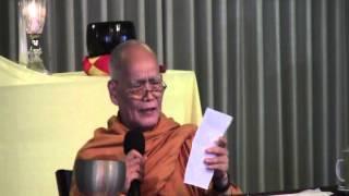 Sư Giới Đức - Những Hiểu Lầm Về Đạo Phật 1 - Phần 02