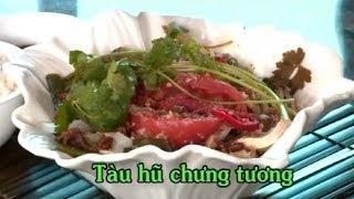 Tau Hu Chung Tuong - Xuan Hong
