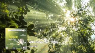 Ánh Sáng Mật Tông – Mandala