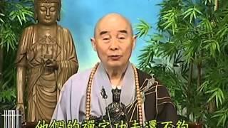 Tập 117 - (HQ) Kinh Đại Thừa Vô Lượng Thọ - Pháp sư Tịnh Không chủ giảng -  cẩn dịch cư sĩ Vọng Tây