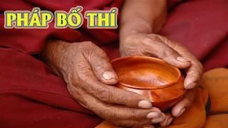 Phương Pháp Bố Thí Ba La Mật, Muốn Có Hạnh Phúc Giàu Có  Đừng Tiếc 5 Phút Cuộc Đời nghe Lời Phật dạy