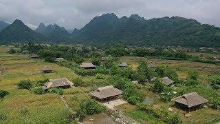 Thật thanh bình khi Khám phá bản làng và những ngôi nhà sàn của người Tày ở Lục Yên - Yên Bais