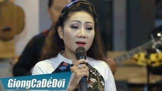 Tám Điệp Khúc - Thúy Hà | St Anh Việt Thu | GIỌNG CA ĐỂ ĐỜI