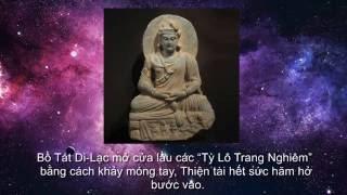 Kinh Mật Tông Phật Giáo Tinh Hoa Yếu Lược_ Chương I: Phần 2. ADHISTANA